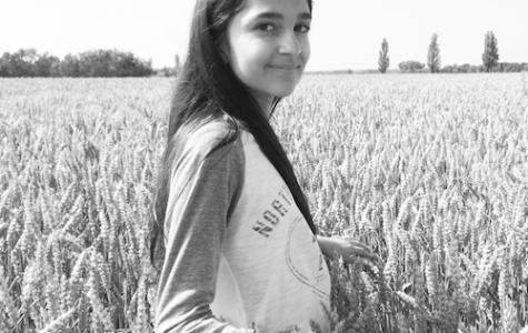LBHS Spotlight: Nessa Kiani, founder of Fabella literary magazine