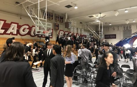 MUN successfully hosts 5th annual conference