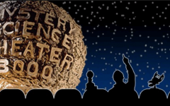 Mystery Science Theater 3000 Review