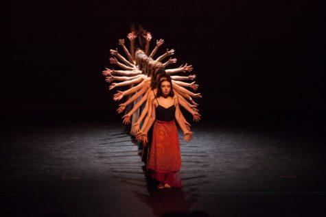 Laguna Beach dancers present Bloom