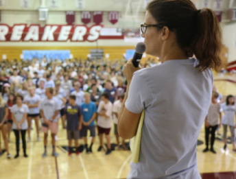 Link Crew equipped for another successful year