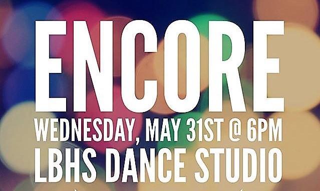 LBHS+Dance+holds+encore+show
