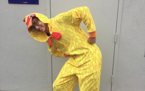Top 10 Halloween Costumes