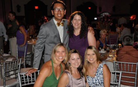 Teacher community strengthens within LBHS