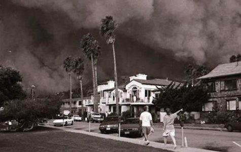 Northern California fires fuel memories of the past