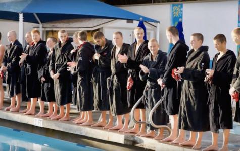 Boys water polo loses CIF
