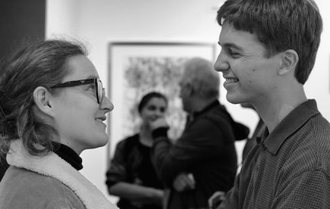 Student talent recognized at The Cove Gallery