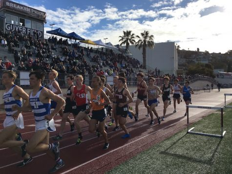Laguna hosts 49th Asics Trophy Invitational