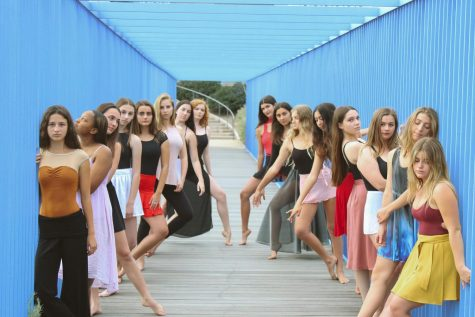 Laguna Beach dancers present Bloom