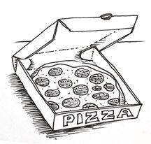 Easy BBQ chicken pizza recipe