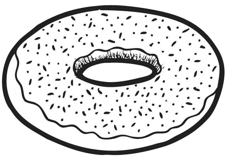 Healthy paleo doughnut recipe !