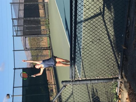 Tennis Superstar: Kelly Keller