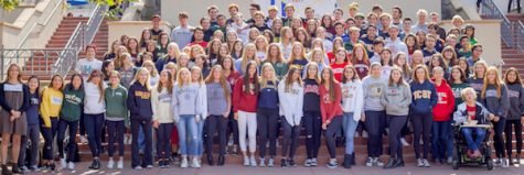 ASB: building a legacy for the Class of 2018