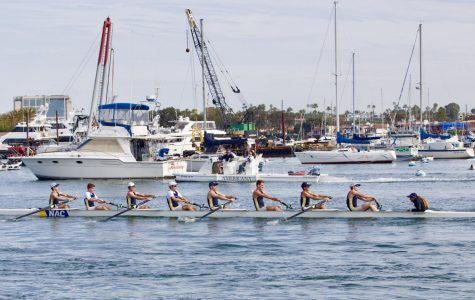 Breaker athletes find a home upon the water