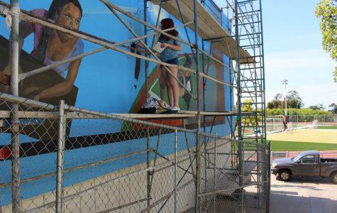 """Momentum"" rekindles art and inspires diversity at LBHS"
