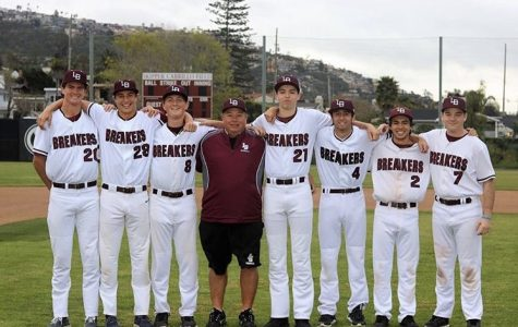 Baseball faces new challenge in Sunset League