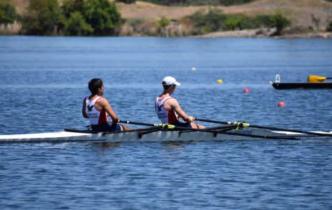 LBHS junior qualifies for National Crew Competition
