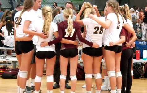 Girls volleyball pushes for CIF success