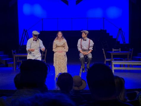 Karol's first spring musical stuns crowds