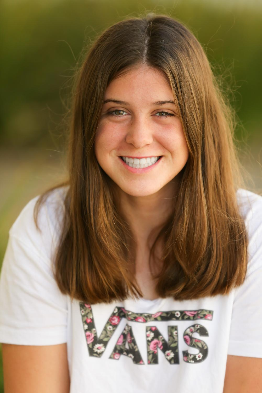 Carly Rohrer