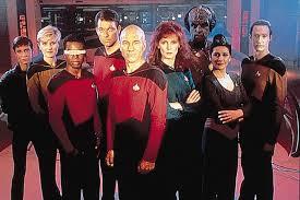 Season One Of Star Trek (2/10)