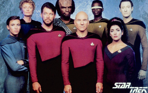 Star Trek Season Two (5/10)