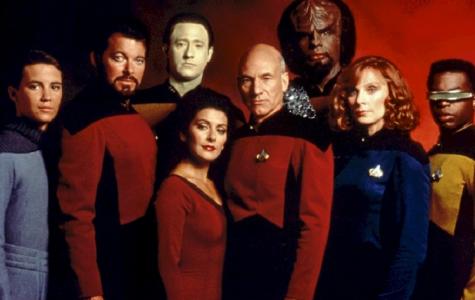 Star Trek Season 3 (9/10)
