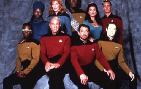 Star Trek Season 4 (9/10)