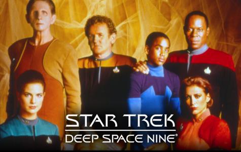 Star Trek: Deep Space Nine Season One (6/10)