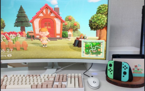 Animal Crossing is playable on almost any screen that you connect to your Nintendo Switch. The game is also only available on the Nintendo Switch.