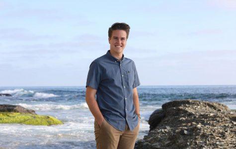 Senior Feature: Drew Fink