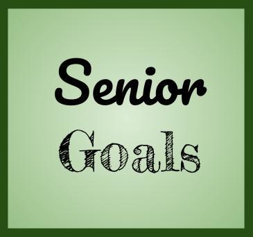 Class of 2020: Goals