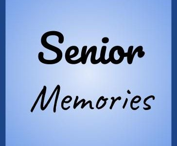 Class of 2020: Favorite Memories