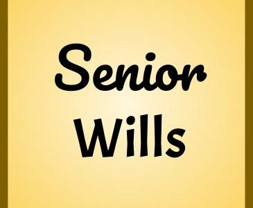 Class of 2020: Wills