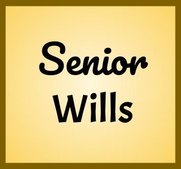 Class of 2020: Wills