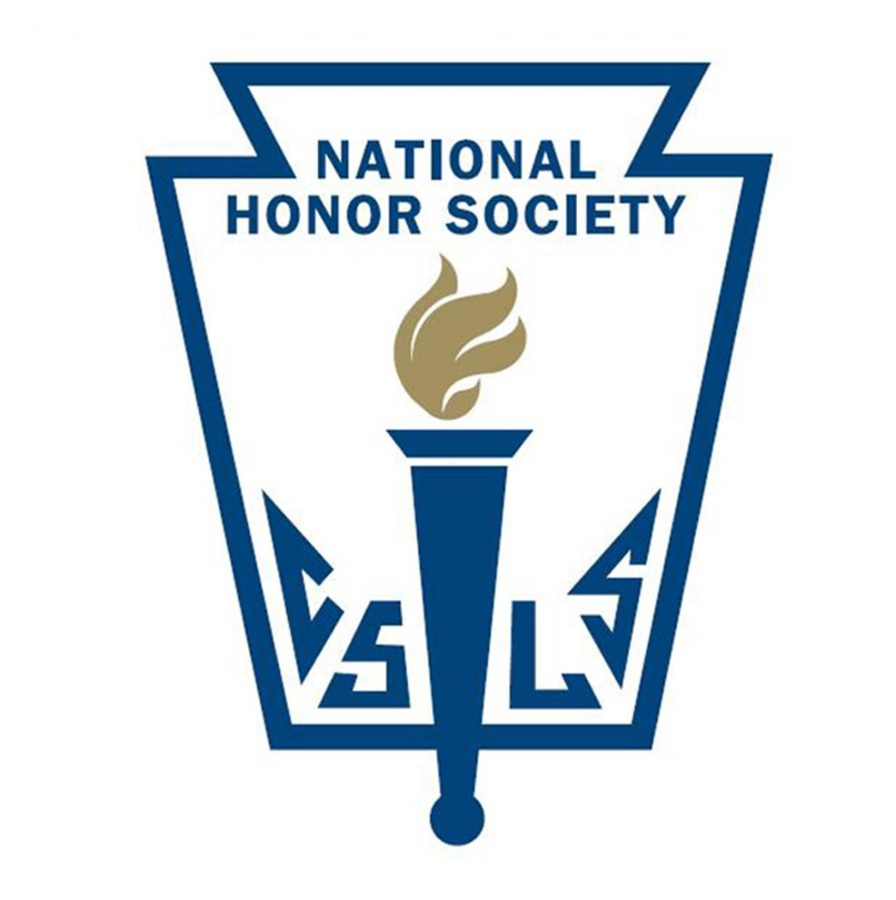 National Honor Society Club Q & A