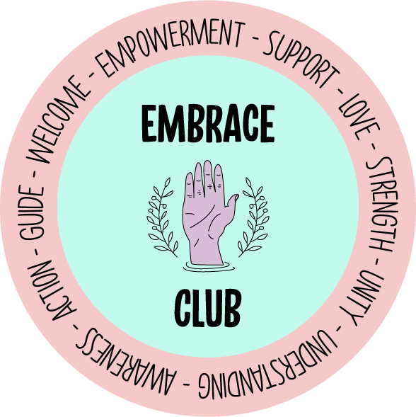 Embrace Club Q&A
