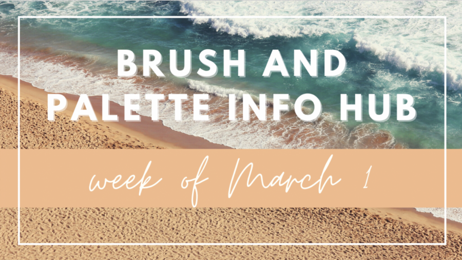 In Case You Missed It: Week of March 1st