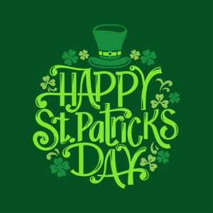 A Lesson on St. Patrick's Day