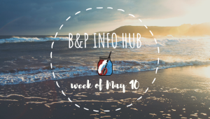 In Case You Missed It: Week of May 10th